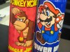 Jungle Juice and Power Up Energy Drinks