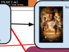 National Treasure -> Indiana Jones Films