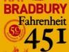 Equilibrium-> Fahrenheit 451
