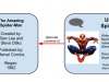 The Amazing Spider-Man –> Ultimate Spider-Man